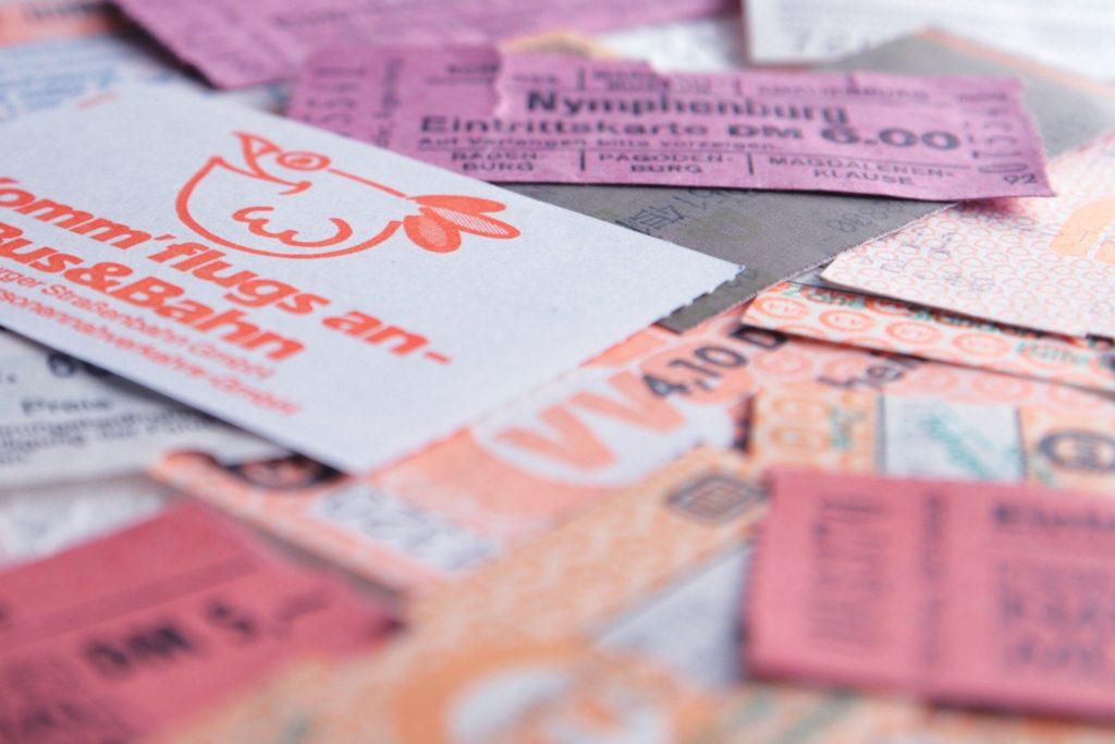 チケット印刷激安