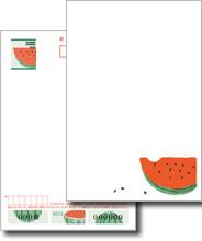 暑中見舞いはがき,印刷,格安,激安,デザイン,イラスト